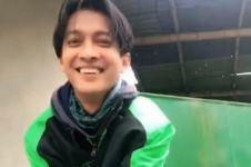 7 Potret Deyeka, driver ojek online viral mirip Ji Chang-wook