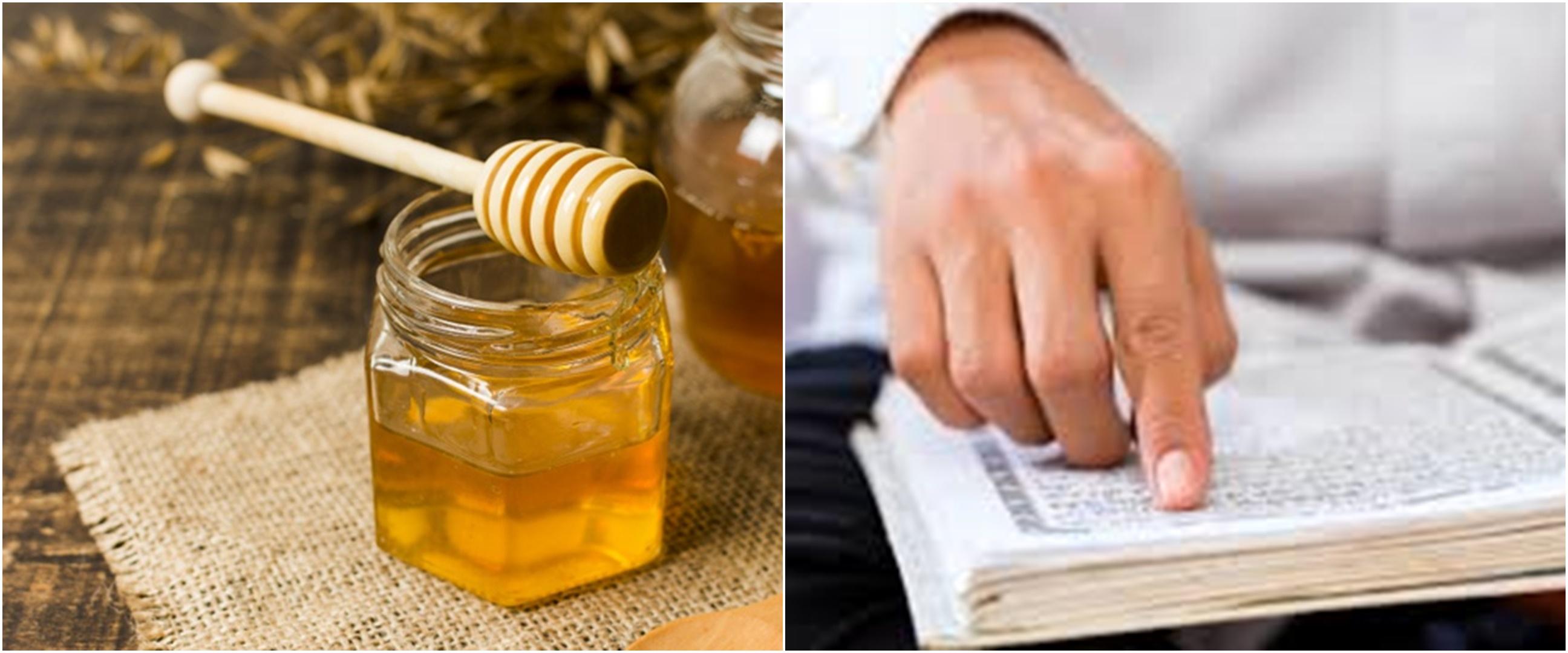 Keistimewaan madu dalam Alquran serta manfaatnya dalam pandangan Islam