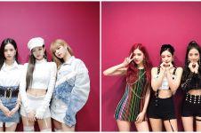 5 Teaser poster Blackpink debut hingga comeback, terbaru manglingi