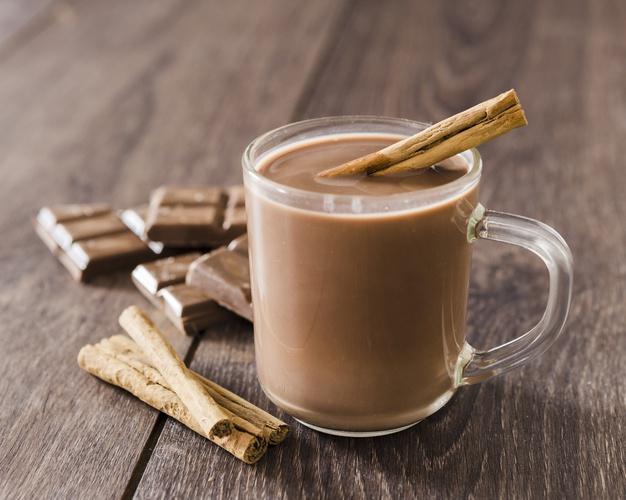 minuman coklat kekinian berbagai sumber