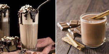 9 Resep minuman cokelat kekinian yang enak, istimewa, dan mudah dibuat