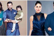 Reaksi bijak Kareena Kapoor saat dinilai karier berakhir usai menikah