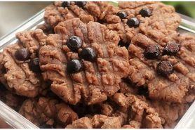 10 Resep cookies teflon renyah dan mudah dibuat
