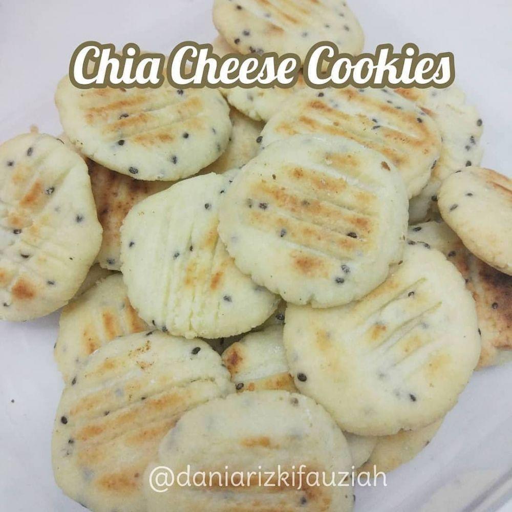 Resep cookies teflon © 2020 brilio.net