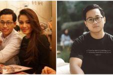 8 Potret terbaru Rabbani Zaki mantan kekasih Aurel Hermansyah