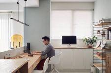 5 Perabot ini cocok untuk kamu yang ingin membuat home office sendiri