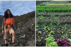 Kisah viral Dipa sarjana Fisipol UGM pilih jadi petani, ini alasannya
