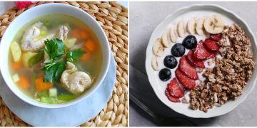 10 Resep makanan sehat untuk lansia, kaya gizi dan tetap nikmat