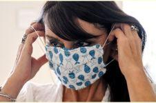 3 Cara mencegah jerawat saat sering mengenakan masker