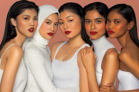 4 Kosmetik brand lokal ini bikin wanita nggak repot lagi merias wajah