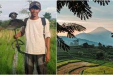 Bukan sarjana pertanian, 3 orang ini jadi petani usai lulus kuliah