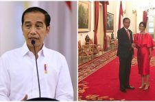 Presiden Jokowi ulang tahun ke-59, 6 seleb beri ucapan selamat
