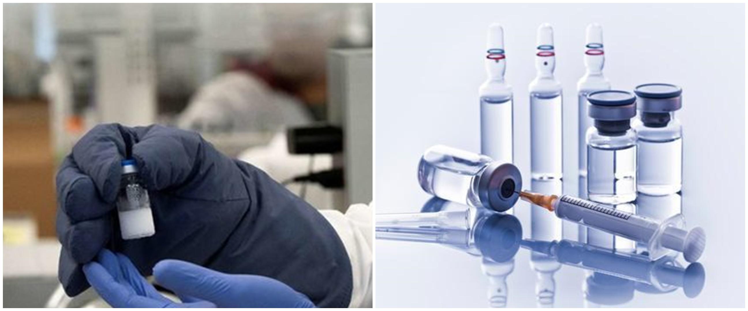 WHO tetapkan 3 kelompok yang diprioritaskan dapat vaksin corona