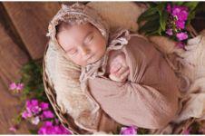 150 Nama anak perempuan kekinian, cantik, manis, dan penuh makna