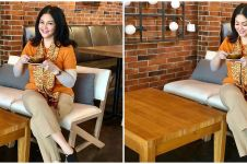 10 Potret restoran Bella Saphira di Makassar, sajikan seafood