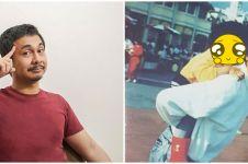 7 Potret masa kecil komika Indonesia, Raditya Dika imut abis