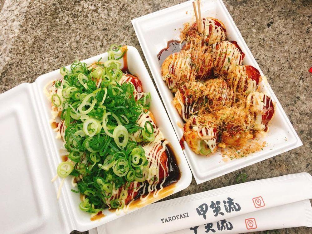 masakan internasional Jepang instagram
