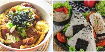 12 Resep makanan internasional Jepang, enak dan mudah dibuat