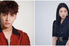 Ditinggal Choi Tae-joon wamil, Park Shin-hye akui masih berpacaran
