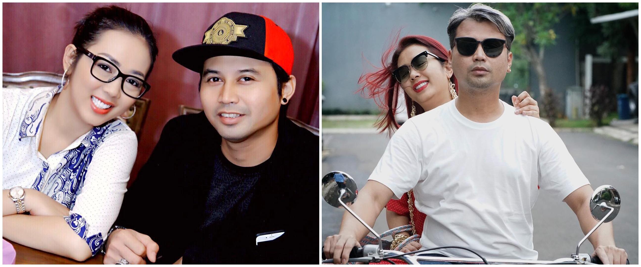 Suami Soimah dapat julukan 'Crazy Rich Bantul', begini ceritanya