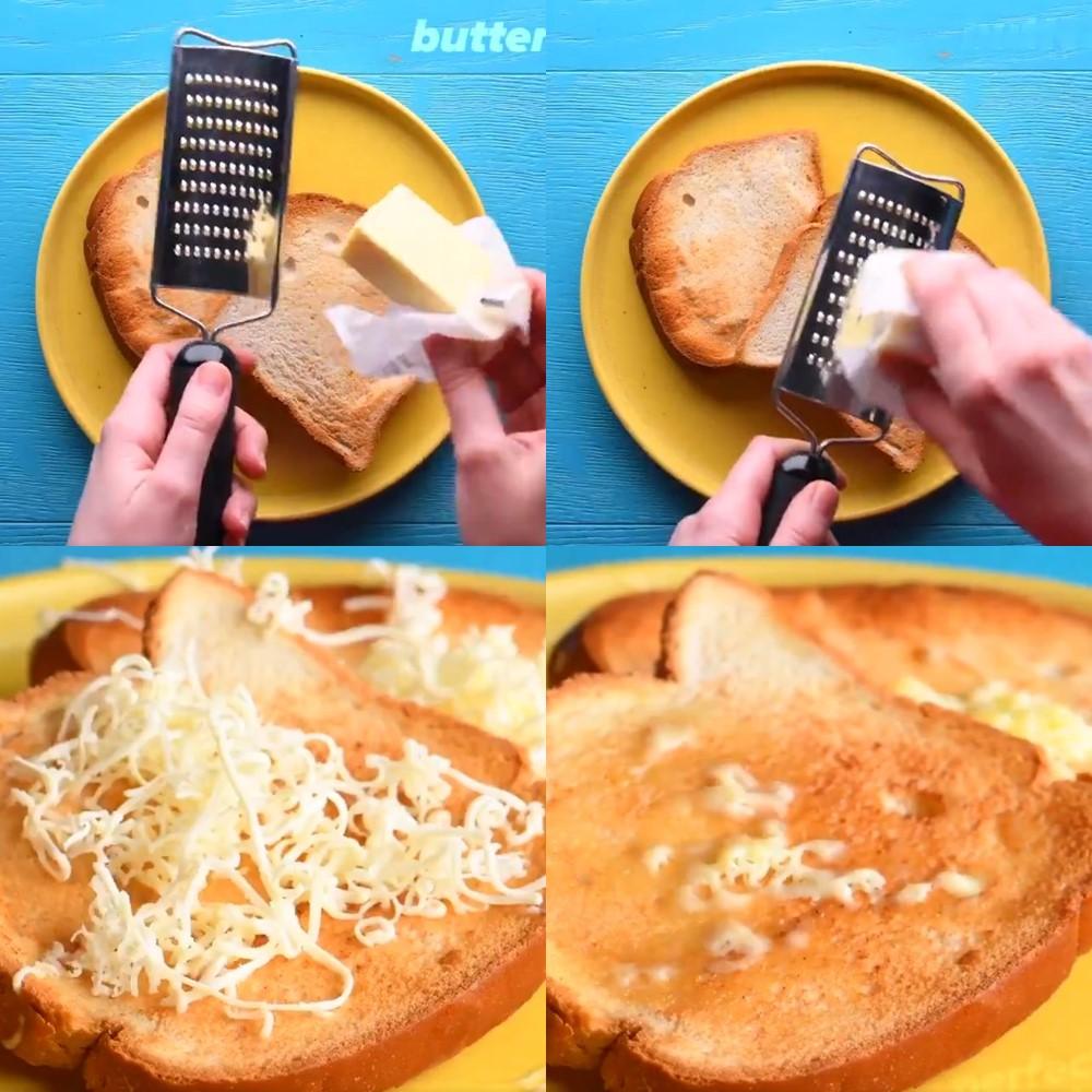 Cara kreatif mengonsumsi makanan Berbagai sumber