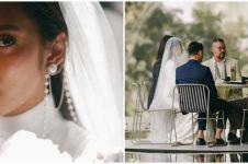 Baru diekspos, ini 9 momen pernikahan Tara Basro & Daniel Adnan