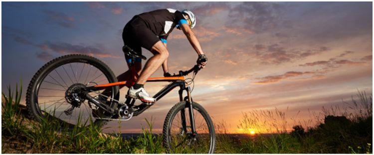 Harga sepeda Exotic et 2612 dan spesifikasinya