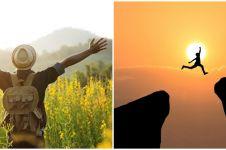 50 Kata-kata perjalanan hidup, inspiratif dan bikin semangat
