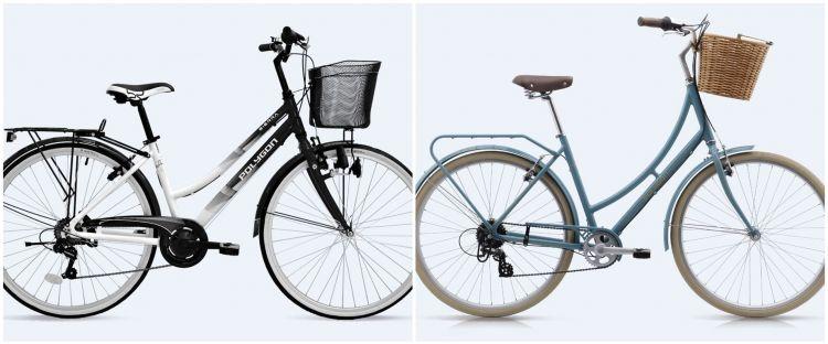 Harga sepeda Polygon Sierra dan spesifikasinya, nyaman dan praktis