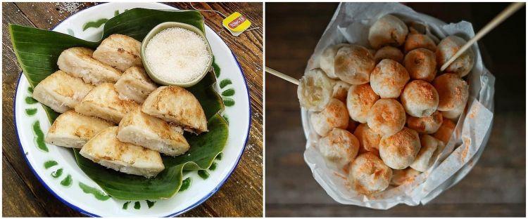 10 Resep jajanan khas Sunda yang enak, praktis, dan bikin nagih