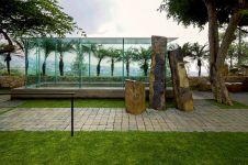 6 Fakta menarik Wot Batu, lokasi pernikahan Tara Basro & Daniel Adnan