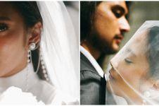 4 Potret Daniel Adnan usai menikah dengan Tara Basro, ubah gaya rambut