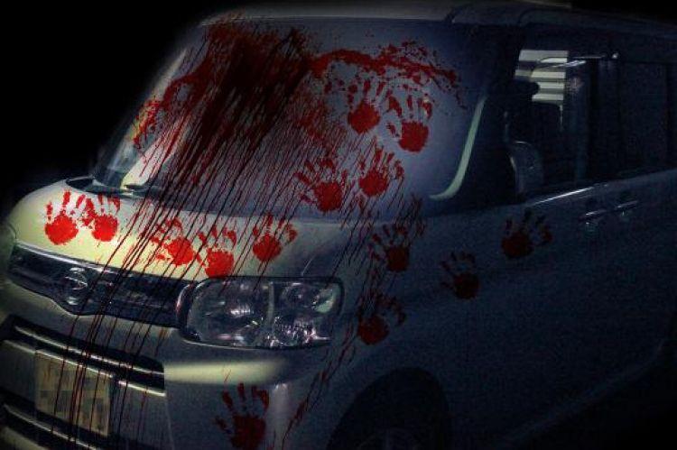 7 Penampakan rumah hantu unik di Jepang, konsepnya drive-in