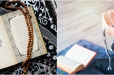 Keutamaan membaca kalimat Tahlil bagi umat muslim