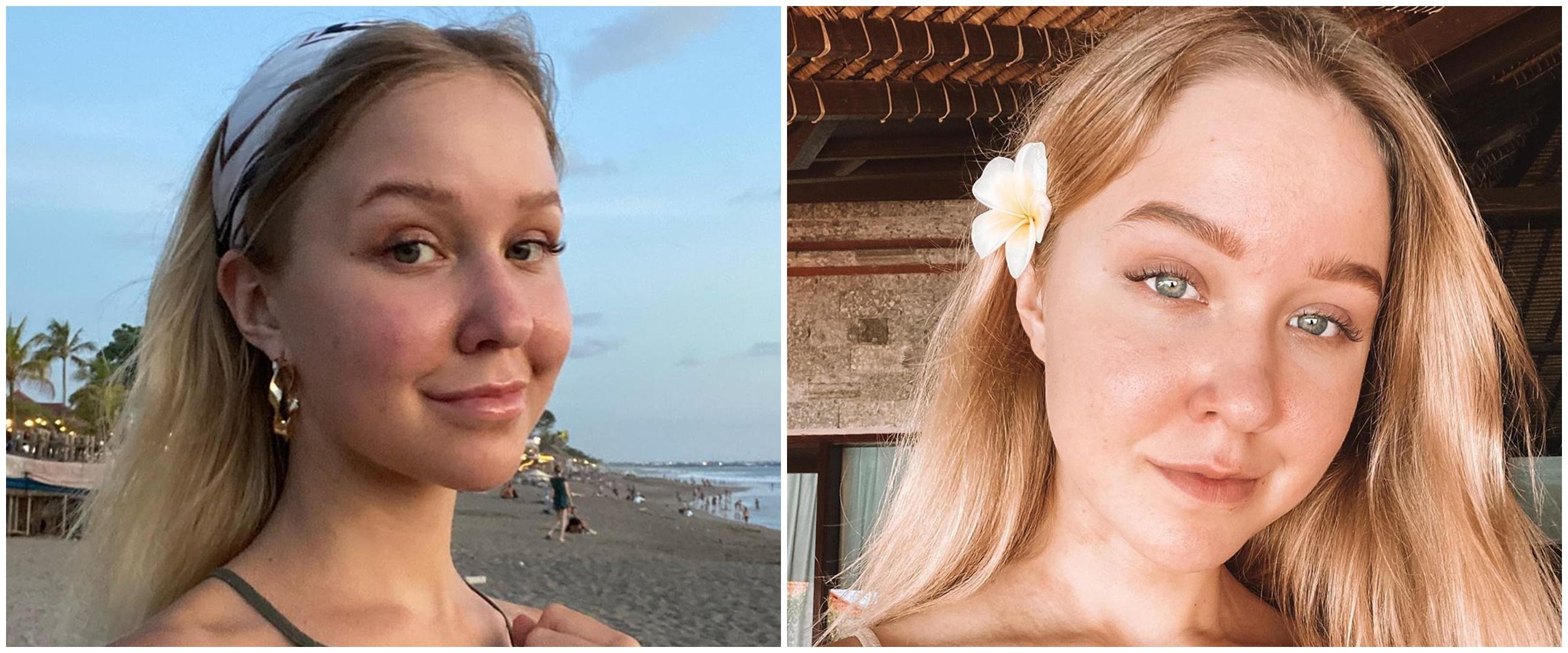 4 Fakta Anastasia Tropitsel, influencer yang tewas kecelakaan di Bali
