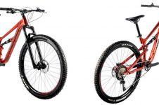 Harga sepeda United Epsilon T2 dan spesifikasinya, keren