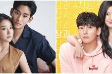 7 Drama Korea dengan rating tinggi sepanjang Juni 2020, wajib nonton