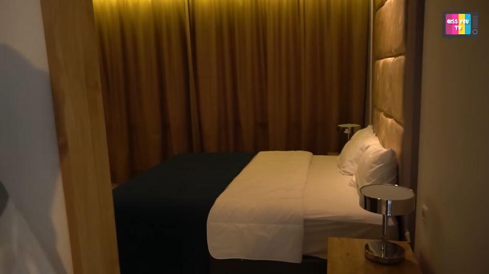 Apartemen baru Ayu Ting Ting YouTube