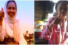 Noor Parida, sosok ikonik di iklan 'RCTI Oke' meninggal dunia
