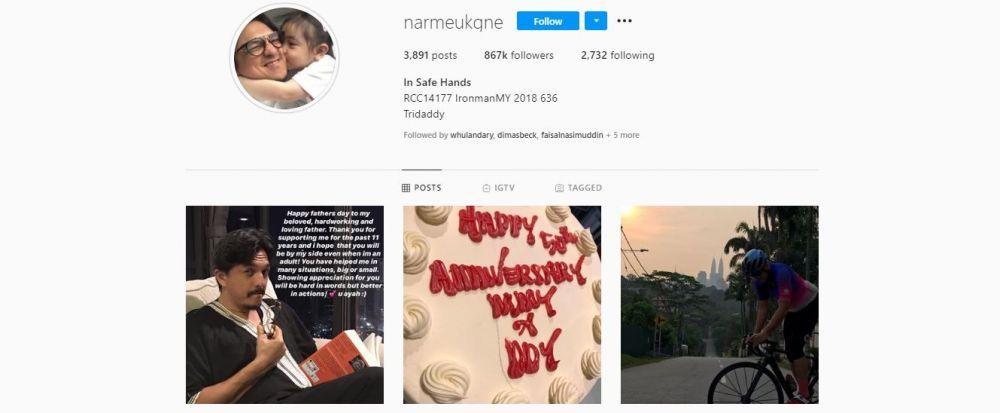 Instagram/@narmeukgne © 2020 brilio.net