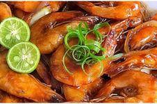 10 Resep khas warung seafood tendaan, obat kangen nongkrong malam