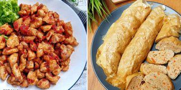 12 Resep olahan dada ayam enak dan spesial, cocok untuk diet
