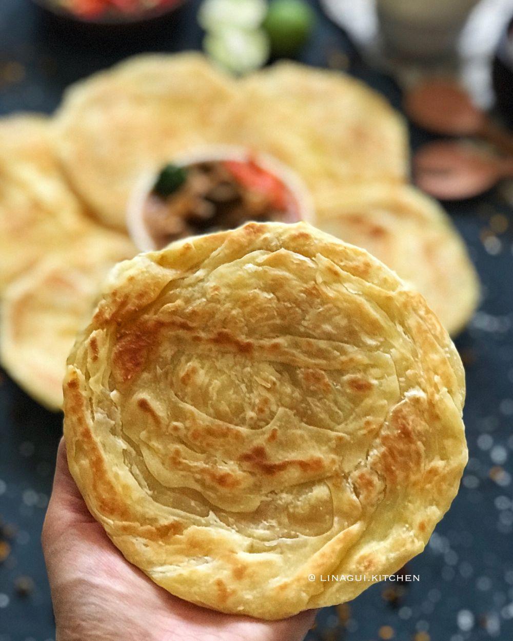 resep makanan India berbagai sumber