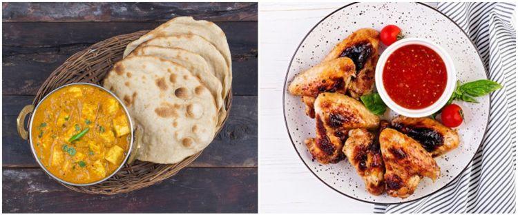 9 Resep makanan internasional India, kaya rempah, enak, & mudah dibuat