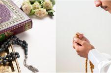 Manfaat membaca dan mengamalkan Asmaul Husna setiap hari