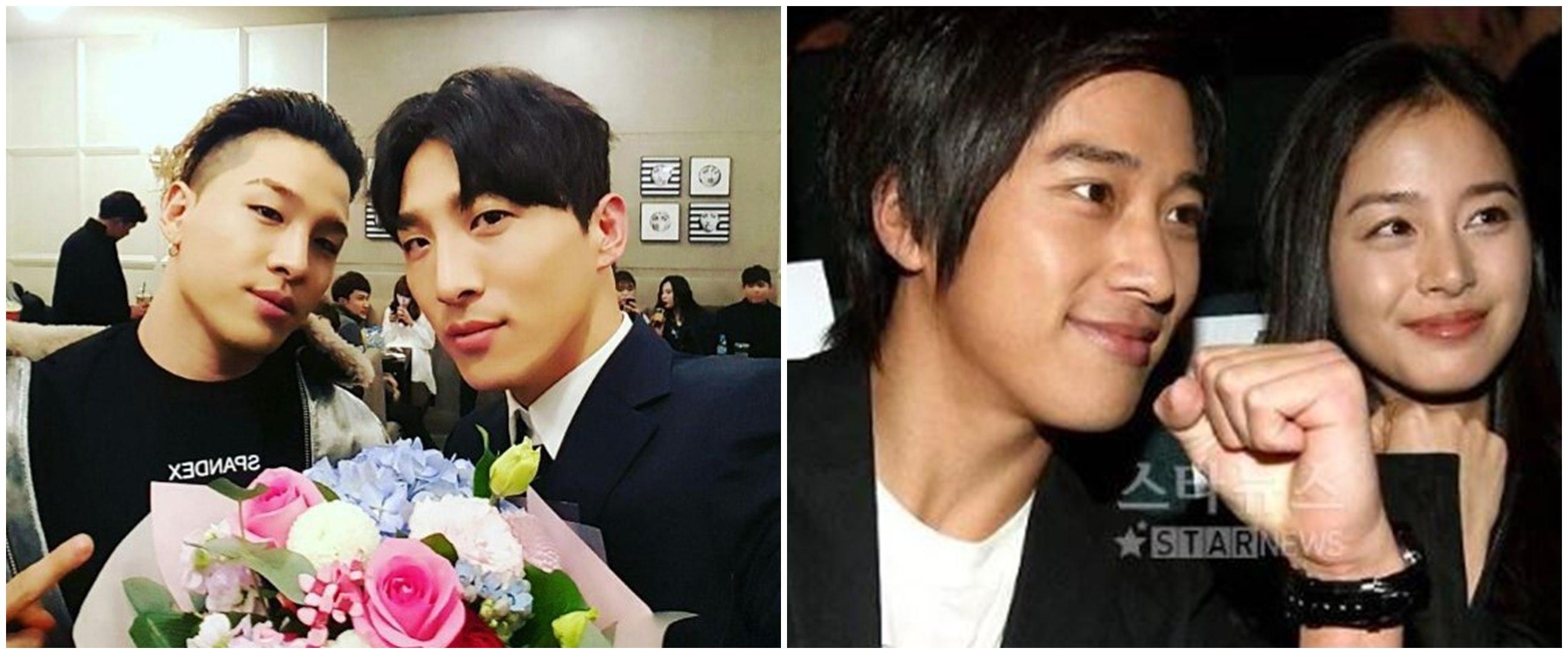 Tak banyak yang tahu, 10 pasangan seleb Korea ini ternyata bersaudara