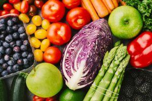 Buah dan sayur, mana yang lebih punya kandungan serat paling tinggi?