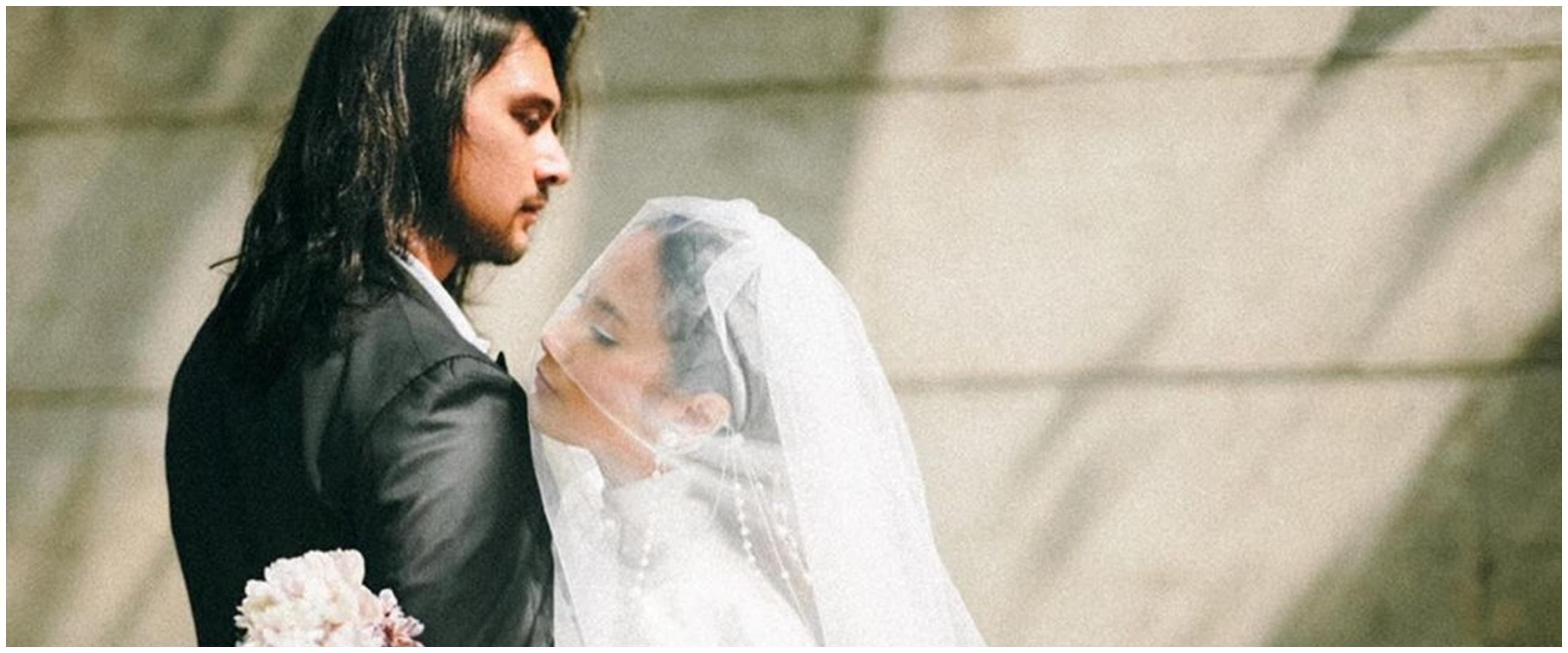 Unggahan Daniel Adnan di hari pernikahannya ini bikin hati luluh