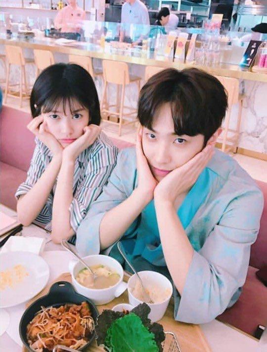 Lee Joon dan Jung So-min putus Twitter