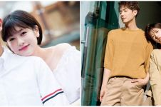 Putus cinta, ini 8 kenangan manis Lee Joon dan Jung So-min